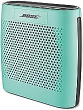 Bose SoundLink Color ポータブルワイヤレススピーカー Bluetooth対応 ミント SLinkColor MNT 国内正規品