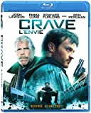 Crave / L'Envie - Combo Pack [Blu-ray] (Bilingual)