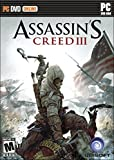 PC Assassin's Creed 3 - Trilingual - Standard Edition