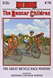 The Great Bicycle Race Mystery (The Boxcar Children Mysteries #76) (0807530492) by Gertrude Chandler Warner