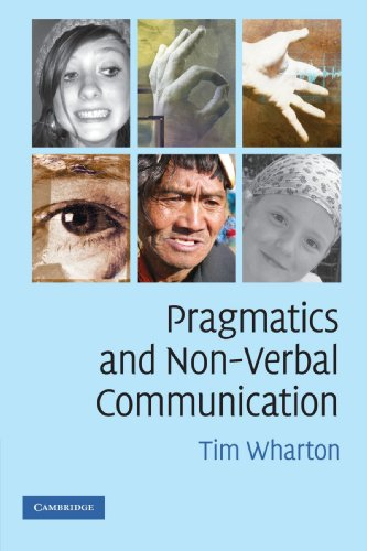 Pragmatics and Non-Verbal Communication