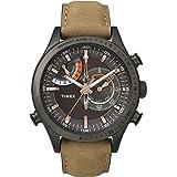 TIMEX Watch IQ Male Chronograph 10 ATM - TW2P72500