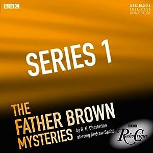 Father Brown Radio/TV Program