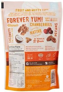Bear Naked Fruit & Nutty Goodie Bag Granola, 12 Oz