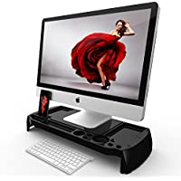 Eutuxia Universal Monitor Laptop Multimedia Stand