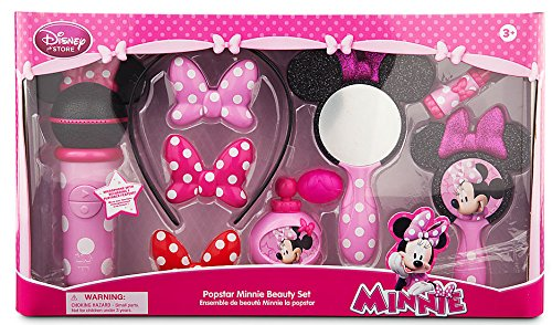 Disney Mickey Mouse Minnie Mouse Popstar Beauty Exclusive Set - 1