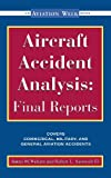 img - for Aircraft Accident Analysis: Final Reports (Aviation Week Books) book / textbook / text book
