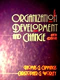img - for Organization Development and Change 5th Edition by Cummings, Thomas G.; Worley, Christopher G. published by West Group Hardcover book / textbook / text book