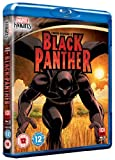 Image de Black Panther [Blu-ray] [Import anglais]