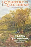 A Country Calendar and Other Writings (Oxford Paperback Reference) (0192814184) by Thompson, Flora