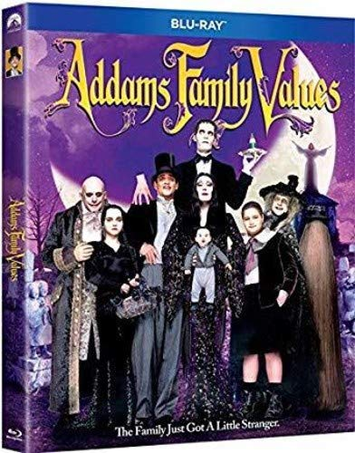 Blu-ray : Addams Family Values