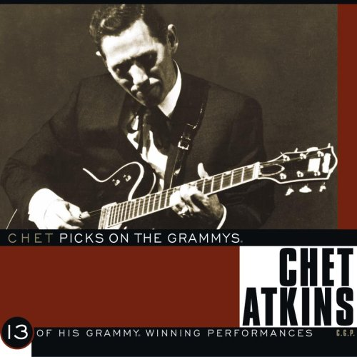 Chet Picks On The Grammys