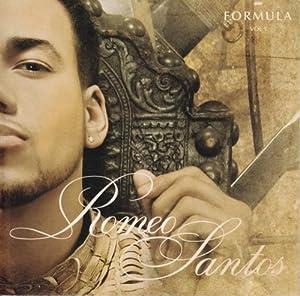 Formula Vol. 1 from Sony U.S. Latin