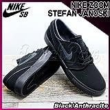 NIKE(ナイキ) ズーム ステファン ジャノスキ ZOOM STEFAN JANOSKI Black/Anthracite/メンズ(men's) 靴 スニーカー(633014-022)