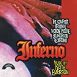 Inferno by Keith Emerson (2006-01-01)