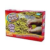 * MOON SAND LUNAR YELLOW 5 LB BOX by MotivationUSA