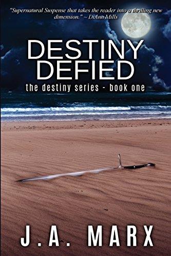 Destiny Defied: Volume 1 (The Destiny Series)