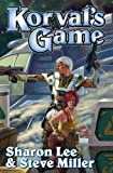 Korval's Game (Liaden Universe®) (1439134391) by Lee, Sharon