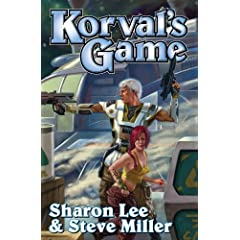 Korval's Game (Liaden) by Sharon Lee and Steve Miller