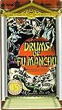 Drums of Fu Manchu [VHS]