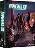 Appleseed XIII: The Complete Series (Limited Edtion) (Blu-ray + DVD) [Import]
