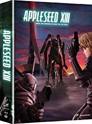 Appleseed XIII: Complete Series (Limited Edition) [Blu-ray]