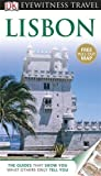 Susie Boulton DK Eyewitness Travel Guide: Lisbon