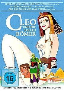 Cleo und die tollen Römer