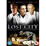 The Lost City [DVD]by Andy Garcia