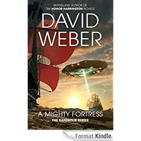 A Mighty Fortress (Safehold 4) (English Edition)