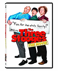 The Three Stooges The Movie by 20th Century Fox