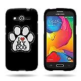 Samsung Galaxy Avant Case,