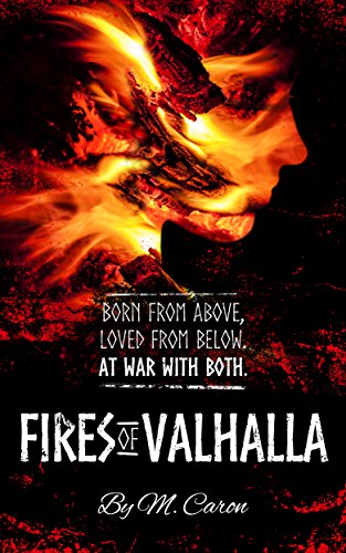 Fires of Valhalla: A Daughters of Asgard adventure PDF