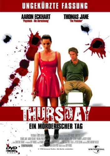 Thursday - Ein mörderischer Tag