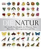 Die Natur: Die visuelle Enzyklopädie der Pflanzen, Tiere, Mineralien, Mikroorganismen und Pilze