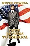 Open Letters to America: Essays by Kevin Powell
