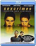 Sexcrimes [Blu-ray]