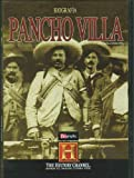 Pancho Villa: Biography (The History Channel) - Spanish subtitles [NTSC/Region 1&4 dvd. Import - Latin America]
