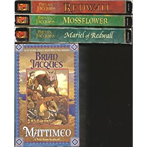 a review of mattimeo a book by brian jacques Amazonca - buy brian jacques' mattimeo - a tale of redwall: season two at a low price free shipping on qualified orders see reviews & details on a wide selection of blu-ray & dvds, both new & used.