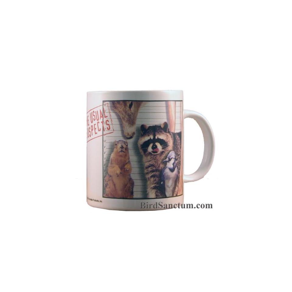 10 The Bird Usual On Lovers Coffee Suspects Oz Popscreen Mug Tl1FKcJ3