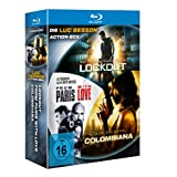 Luc Besson Action Blu-ray