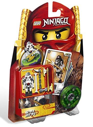 LEGO Ninjago Kruncha (2174) - 1