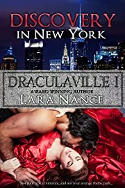 DraculaVille I - Discovery in New York (The DraculaVille Series)