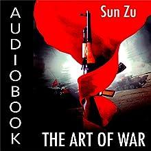 The Art of War Audiobook by Sun Tzu Narrated by Bob Neufeld