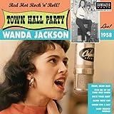 echange, troc Wanda Jackson - Live at Town Hall Party 1958
