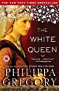 The White Queen (Cousins&#39; War, Book 1) [Paperback]