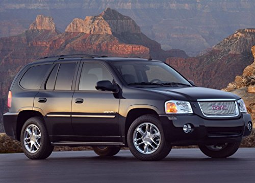 gmc-envoy-customized-33x24-inch-silk-print-poster-seide-poster-wallpaper-great-gift