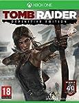 Tomb Raider Definitive Edition (Xbox...
