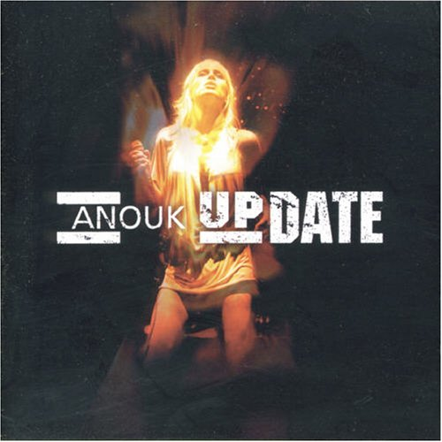 Anouk - Update [UK-Import] - Zortam Music
