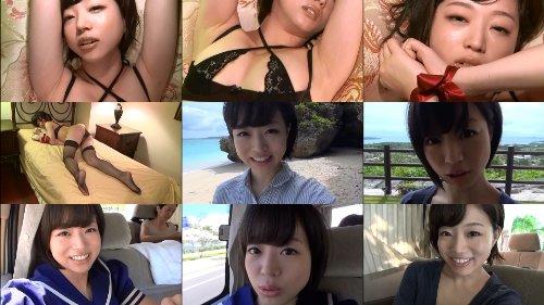 喜屋武ちあき 僕の彼女[DVD]